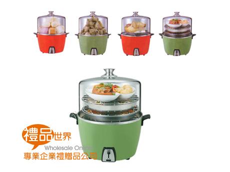 西華增高鍋蓋組